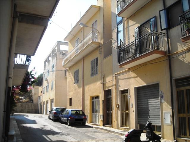 Bilocale Scicli Via Dalia 2