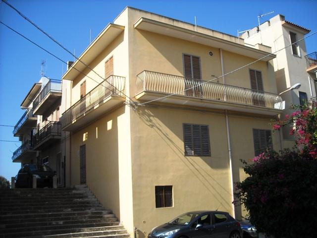 Bilocale Scicli Via Dalia 1