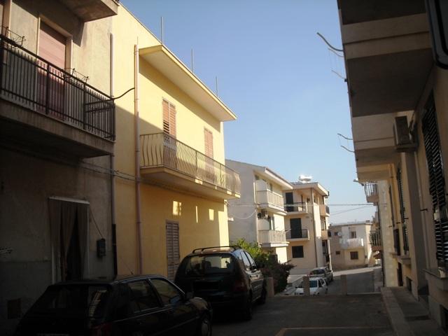 Bilocale Scicli Via Dalia 3