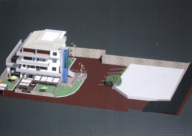 Appartamento vendita SCICLI (RG) - 4 LOCALI - 110 MQ
