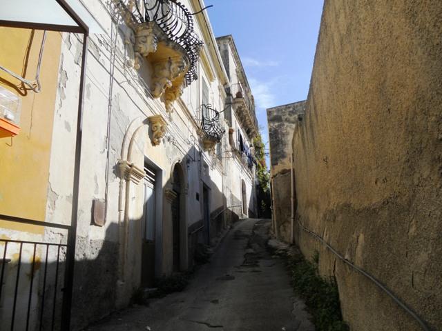 Bilocale Scicli Via Loreto 1