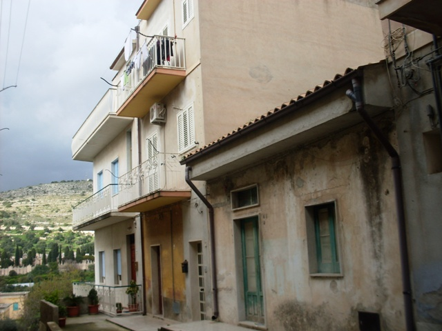 Bilocale Scicli Via Livorno 1