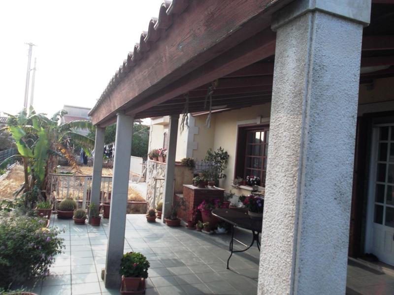 Villa vendita MODICA (RG) - 5 LOCALI - 140 MQ