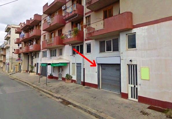 Negozio / Locale in affitto a Scicli, 9999 locali, zona Zona: Iungi, prezzo € 400 | Cambio Casa.it