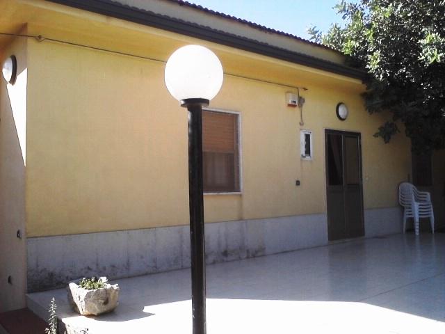 Casa Indipendente vendita MODICA (RG) - 4 LOCALI - 85 MQ - foto 1