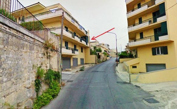 Appartamento vendita MODICA (RG) - 4 LOCALI - 120 MQ