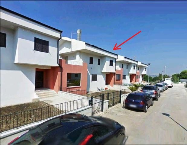 Villa vendita MODICA (RG) - 5 LOCALI - 500 MQ