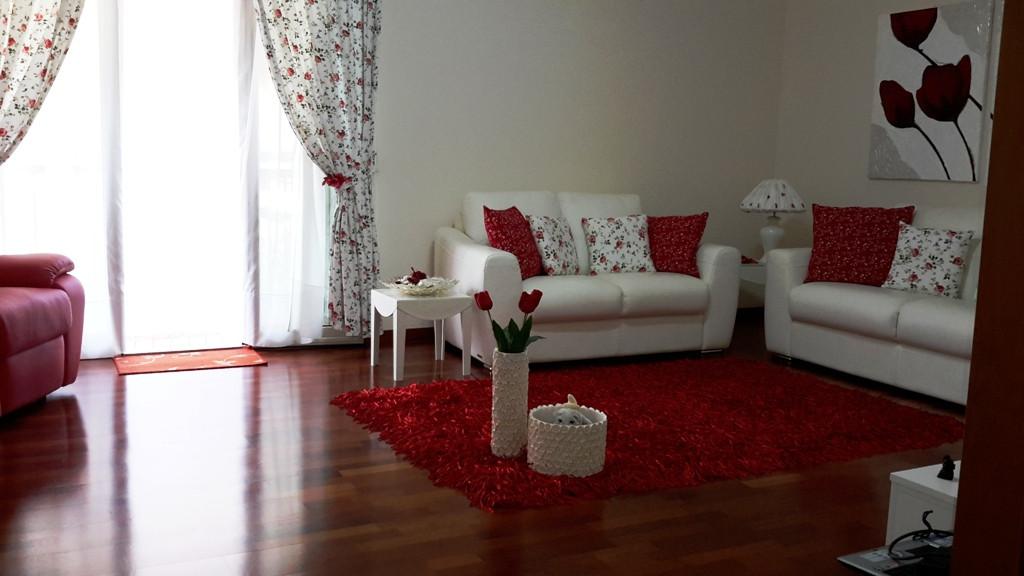 Appartamento vendita POZZALLO (RG) - 4 LOCALI - 150 MQ