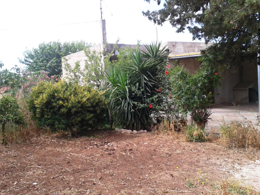 Casa Indipendente vendita SCICLI (RG) - 4 LOCALI - 220 MQ