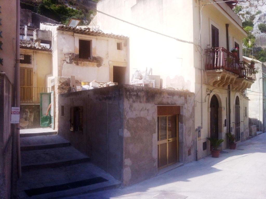 Casa Indipendente vendita SCICLI (RG) - 1 LOCALI - 25 MQ