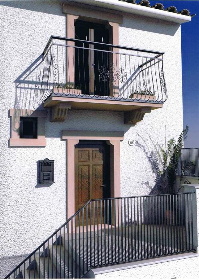 Bilocale Scicli Via Villari 2