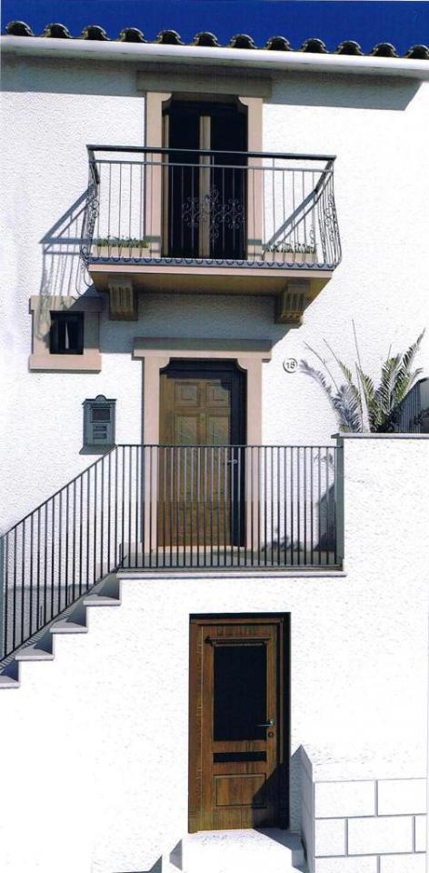 Bilocale Scicli Via Villari 4