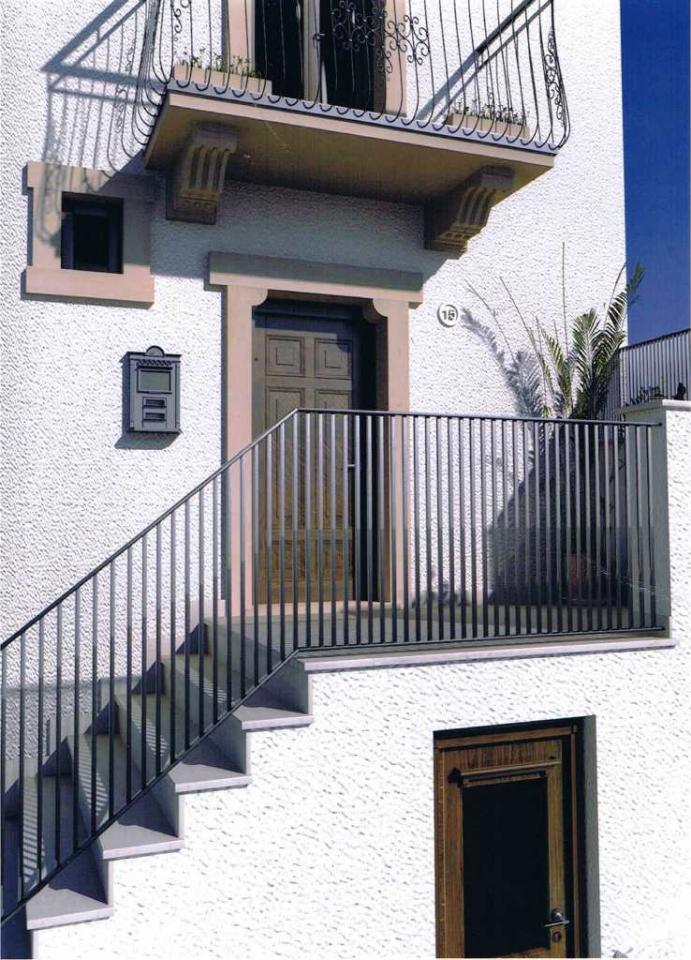 Bilocale Scicli Via Villari 3