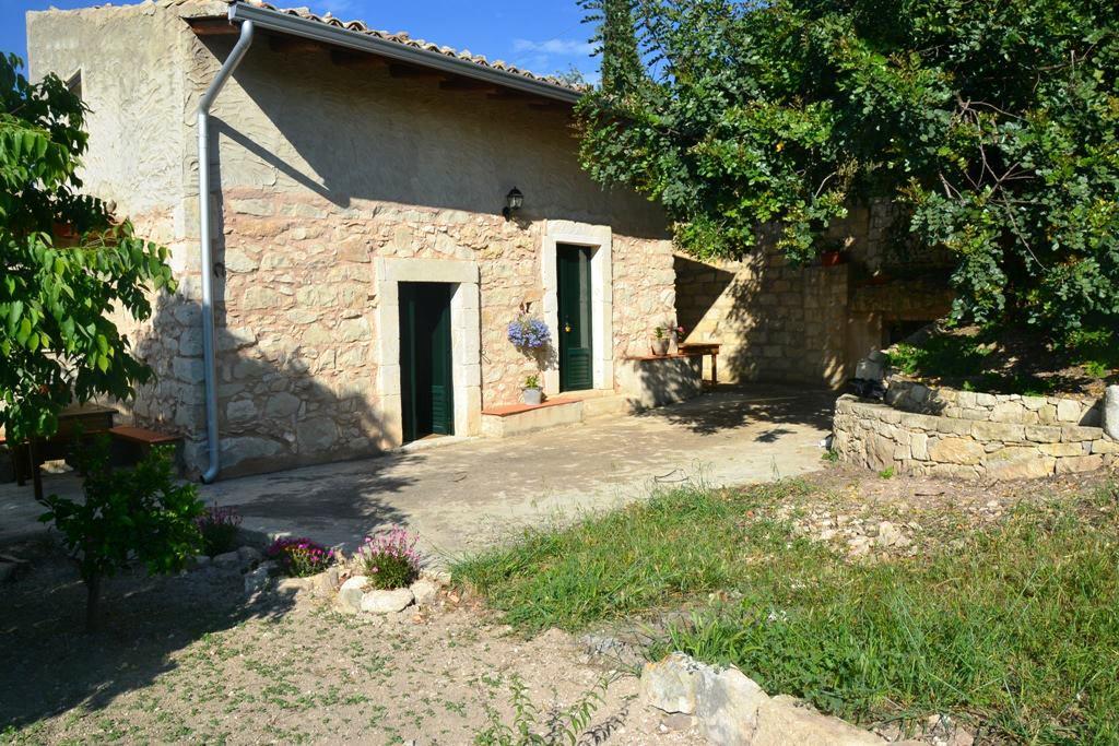 Rustico / Casale in vendita a Chiaramonte Gulfi, 2 locali, prezzo € 108.000 | Cambio Casa.it