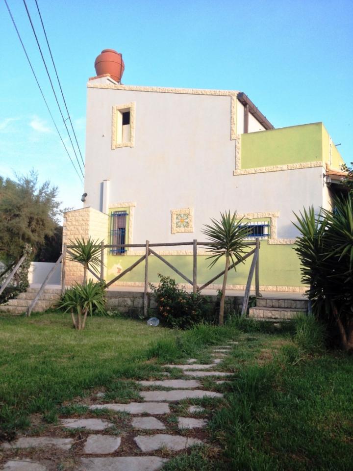 Villa in vendita a Scicli, 6 locali, zona Zona: Sampieri, Trattative riservate | Cambio Casa.it