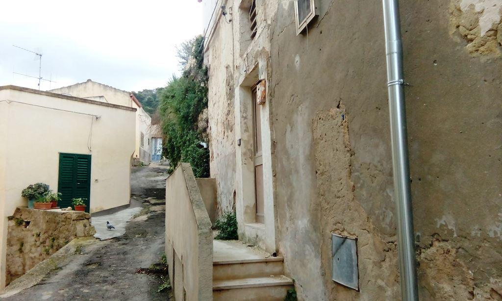 Bilocale Scicli Via San Vito 2