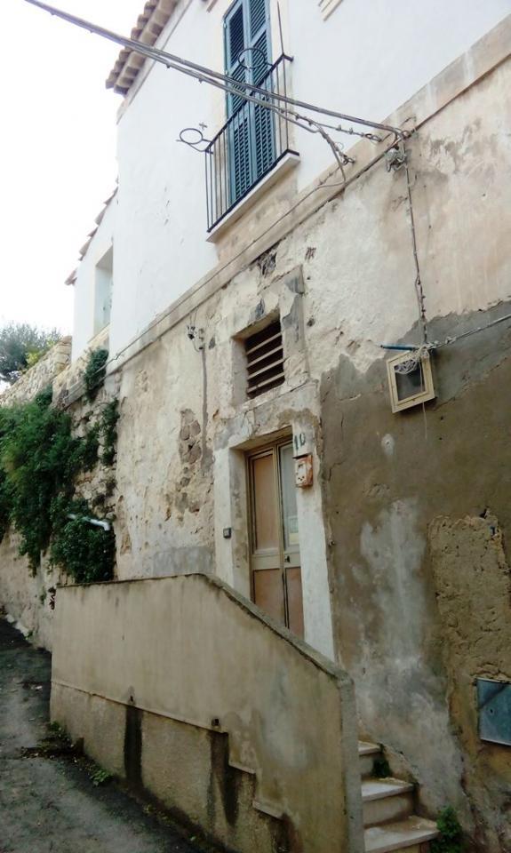 Bilocale Scicli Via San Vito 3
