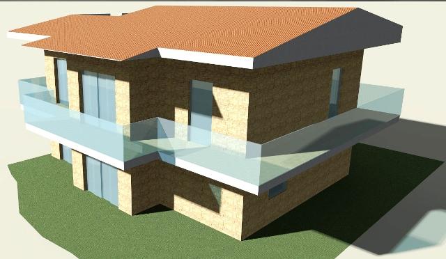 Villa in vendita a Pozzallo, 10 locali, prezzo € 375.000 | Cambio Casa.it