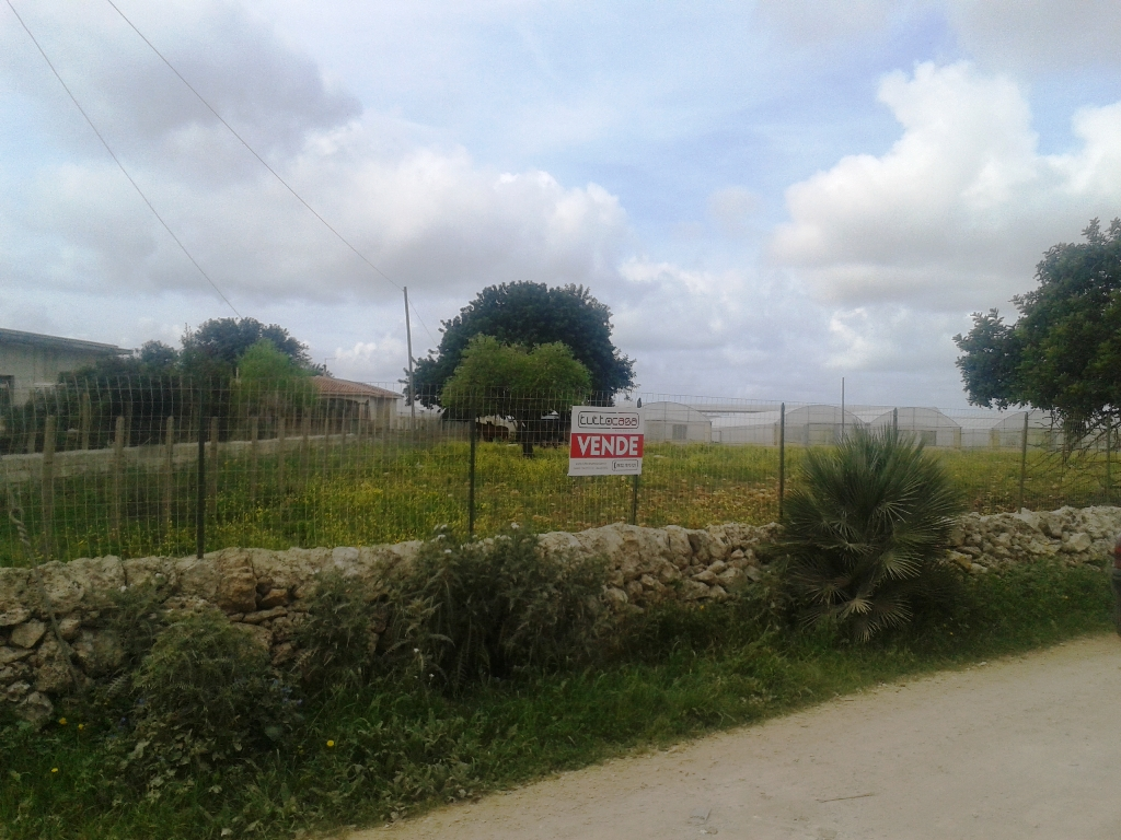 Terreno Edificabile Residenziale in vendita a Scicli, 9999 locali, zona Zona: Scicli, prezzo € 65.000 | Cambio Casa.it