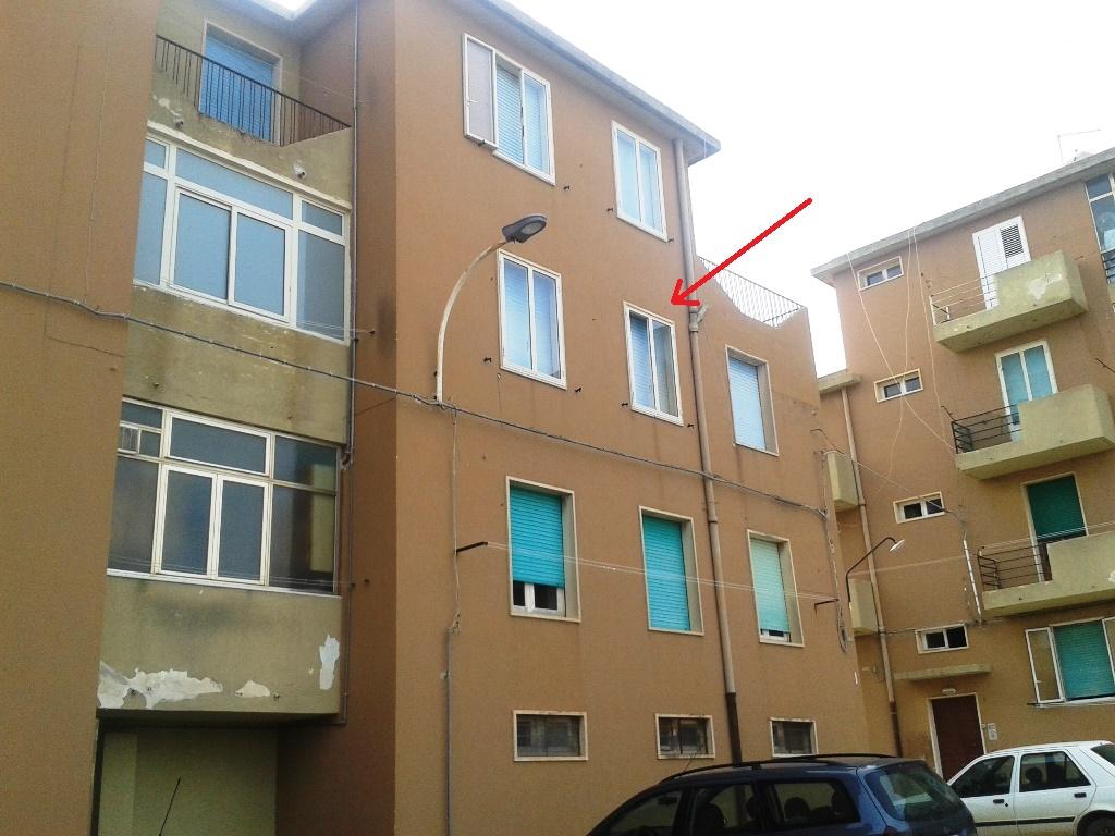 Appartamento in vendita a Scicli, 3 locali, zona Zona: Iungi, prezzo € 60.000 | CambioCasa.it