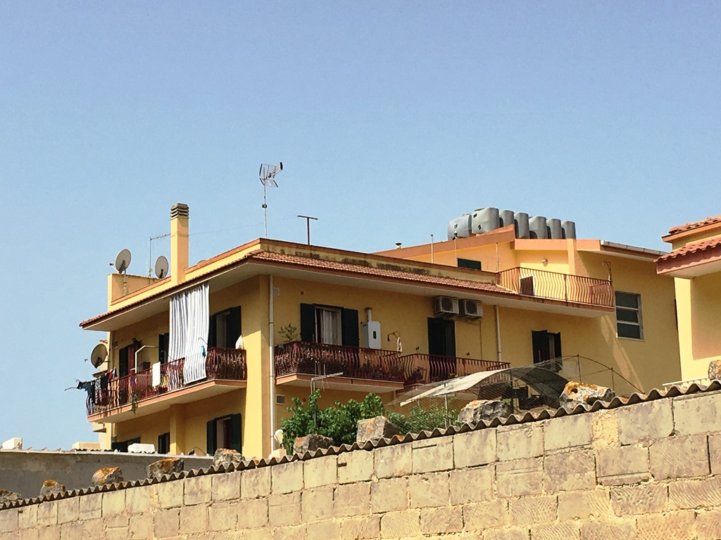 Appartamento in vendita a Scicli, 3 locali, zona Zona: Scicli, prezzo € 145.000 | CambioCasa.it