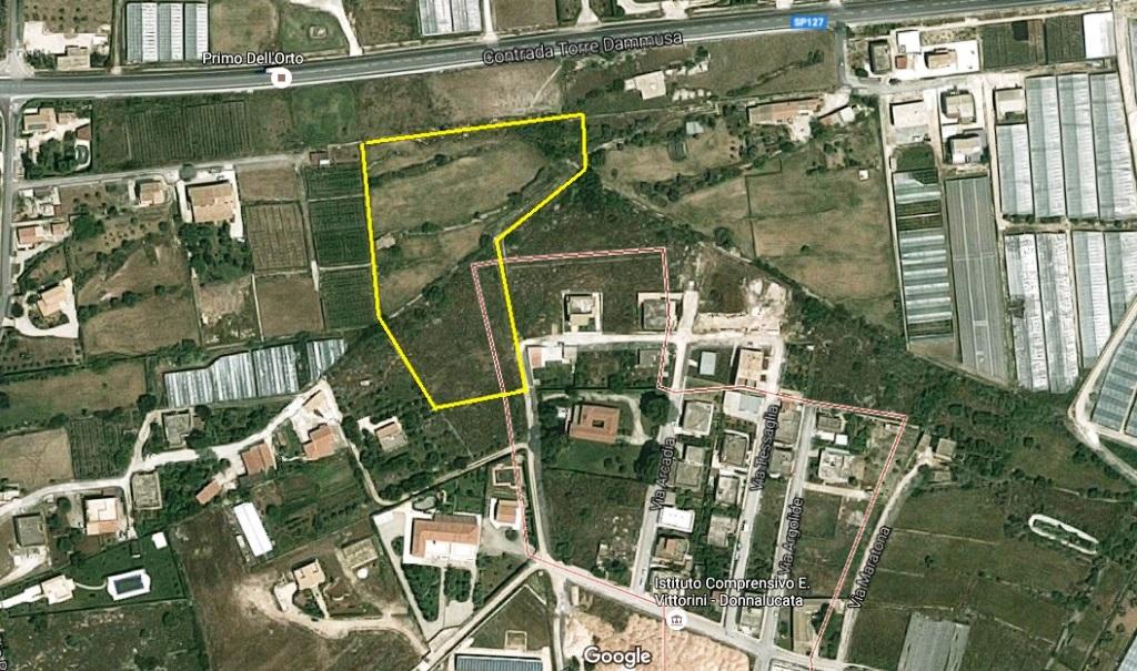 Terreno Agricolo in vendita a Scicli, 9999 locali, zona Zona: Scicli, Trattative riservate | Cambio Casa.it