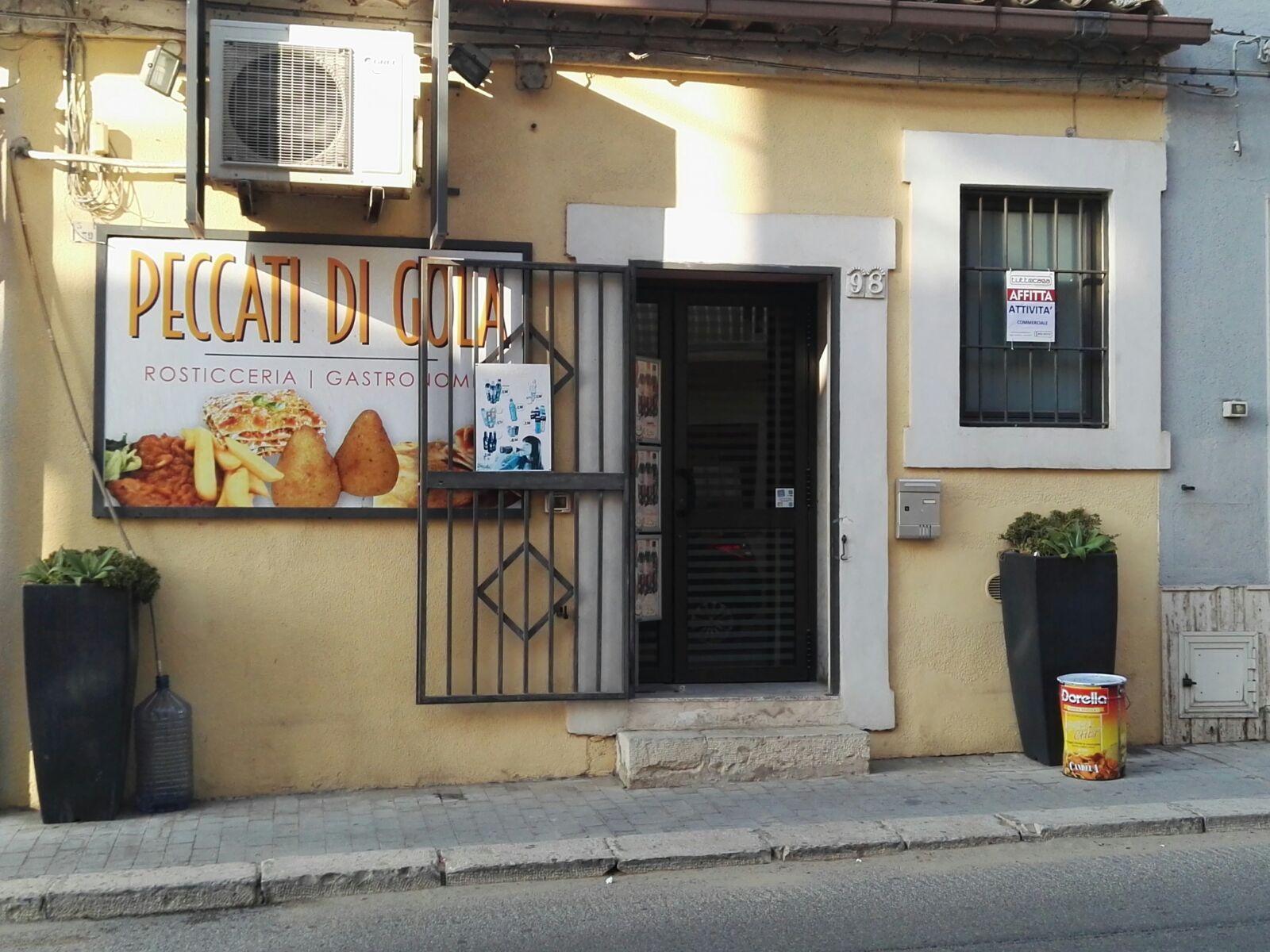 Attività / Licenza in affitto a Scicli, 9999 locali, zona Zona: Donnalucata, Trattative riservate | Cambio Casa.it