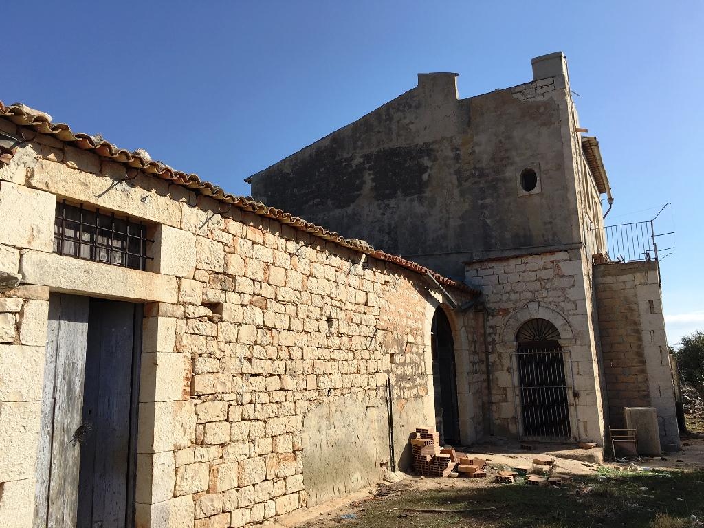 Rustico / Casale in vendita a Scicli, 10 locali, zona Zona: Scicli, prezzo € 380.000 | Cambio Casa.it