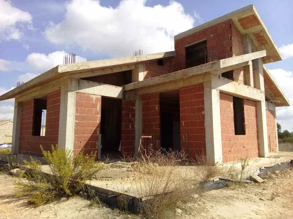 Rustico / Casale in vendita a Modica, 6 locali, zona Località: ModicaSorda, prezzo € 200.000 | CambioCasa.it