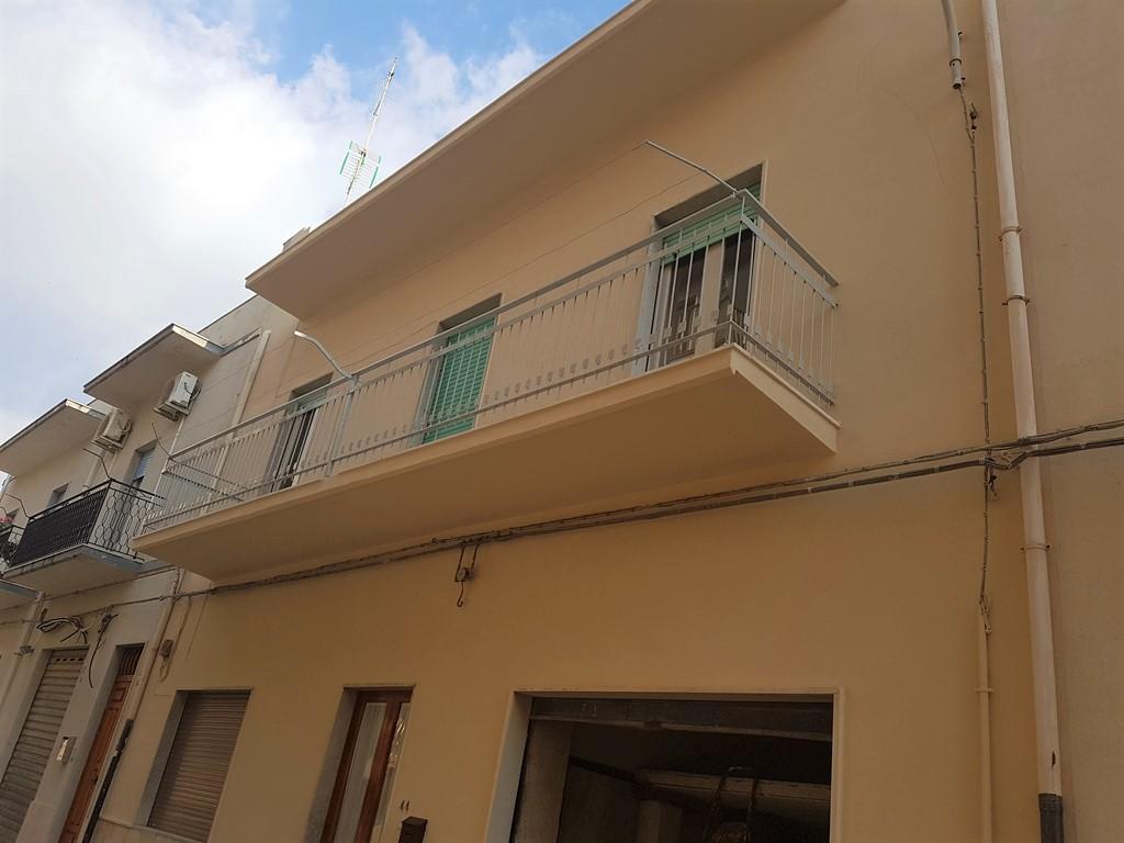 Appartamento in Affitto a Scicli