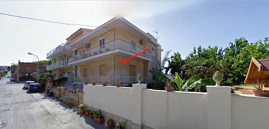 Appartamento in vendita a Scicli, 6 locali, zona Località: CavadAliga, prezzo € 130.000 | CambioCasa.it