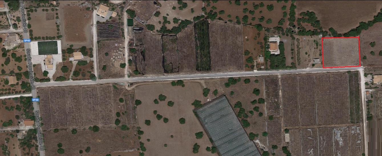 Terreno Agricolo in vendita a Scicli, 9999 locali, zona Zona: Scicli, prezzo € 18.000 | CambioCasa.it