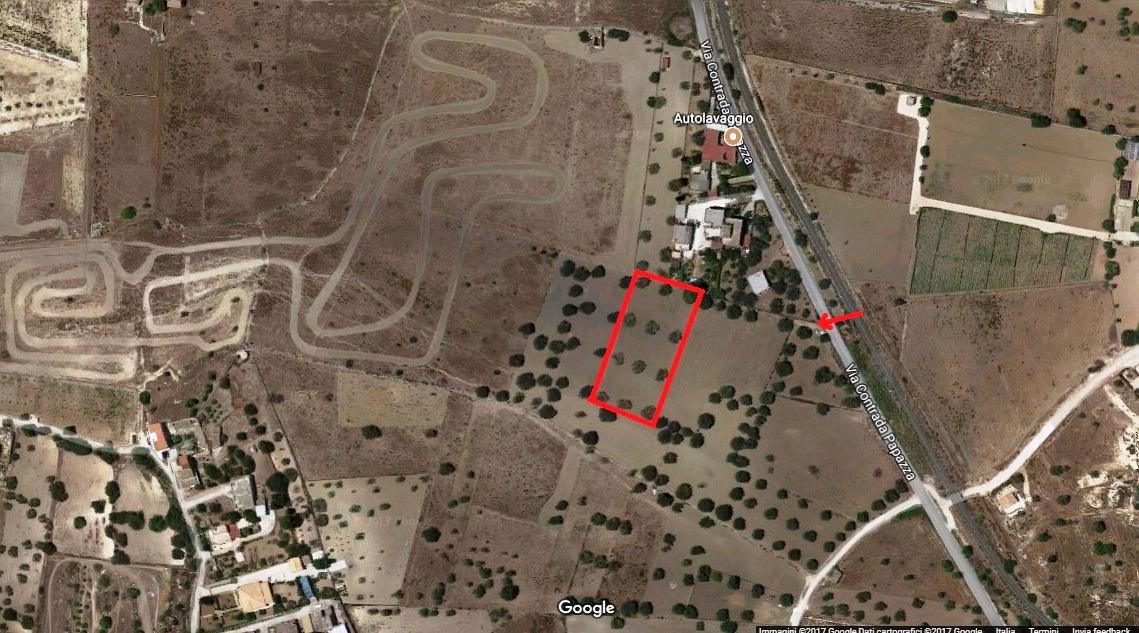 Terreno Agricolo in vendita a Scicli, 9999 locali, zona Zona: Scicli, prezzo € 9.000 | CambioCasa.it