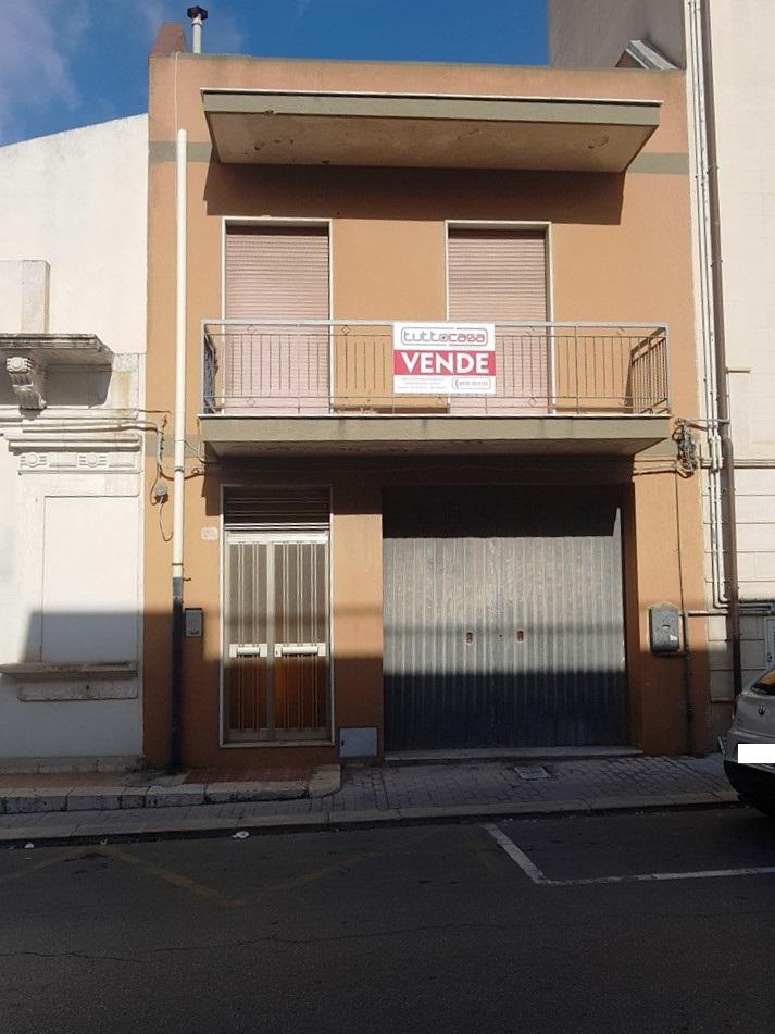 Soluzione Indipendente in vendita a Ispica, 5 locali, prezzo € 150.000 | CambioCasa.it