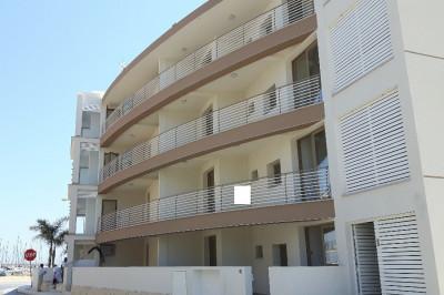 Vai alla scheda: Appartamento Affitto Pachino