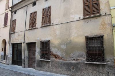 Vai alla scheda: Casa indipendente Vendita Mantova