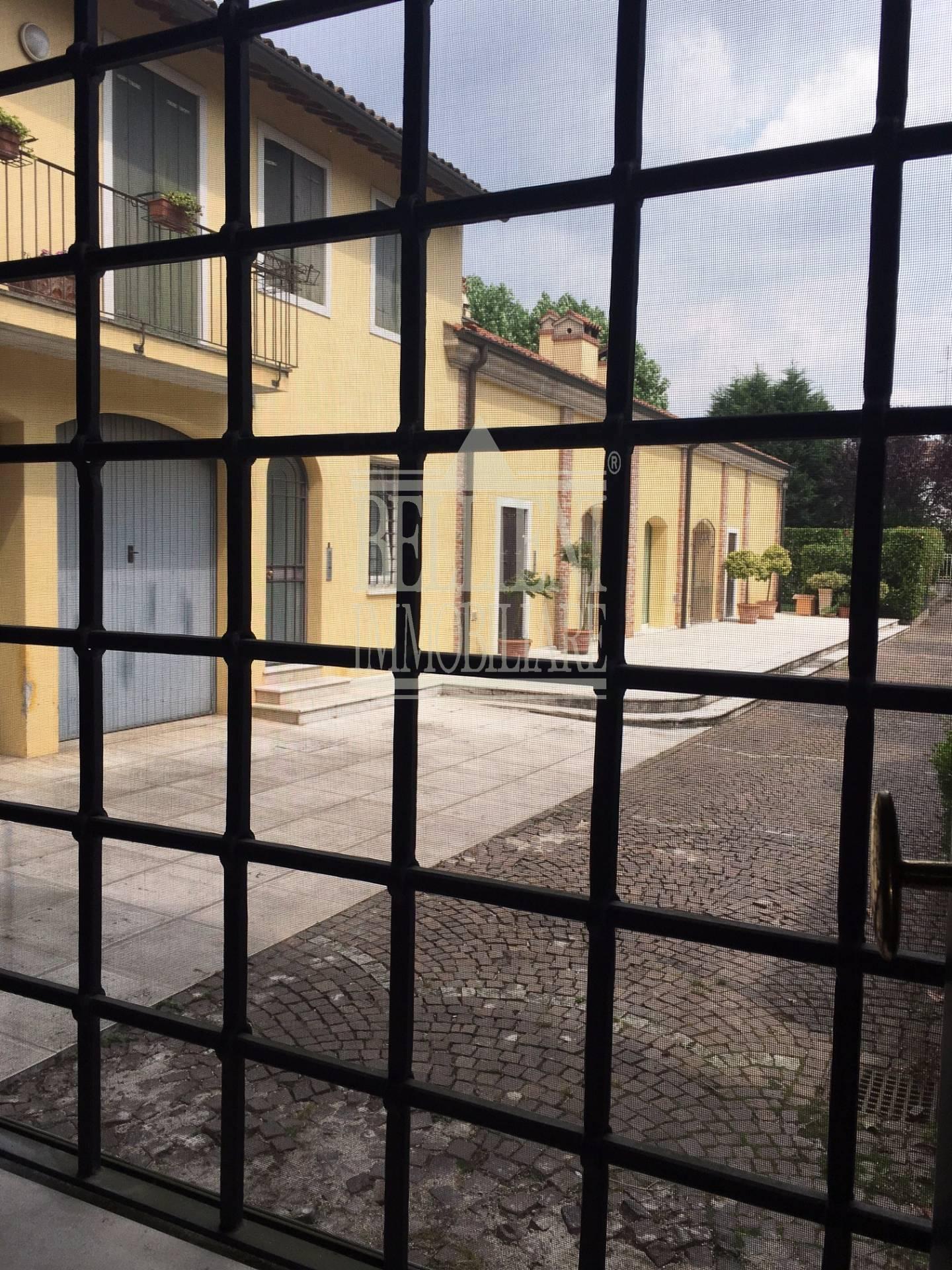 Bilocale Vicenza Via Galileo Galilei 9