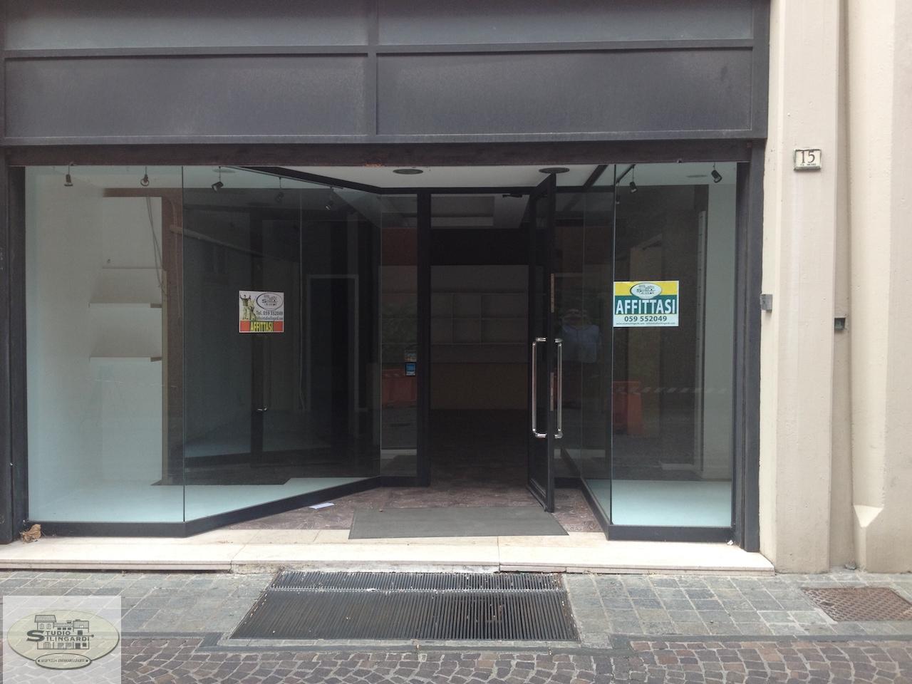 Negozio / Locale in vendita a Sassuolo, 9999 locali, zona Zona: Centro, Trattative riservate | CambioCasa.it