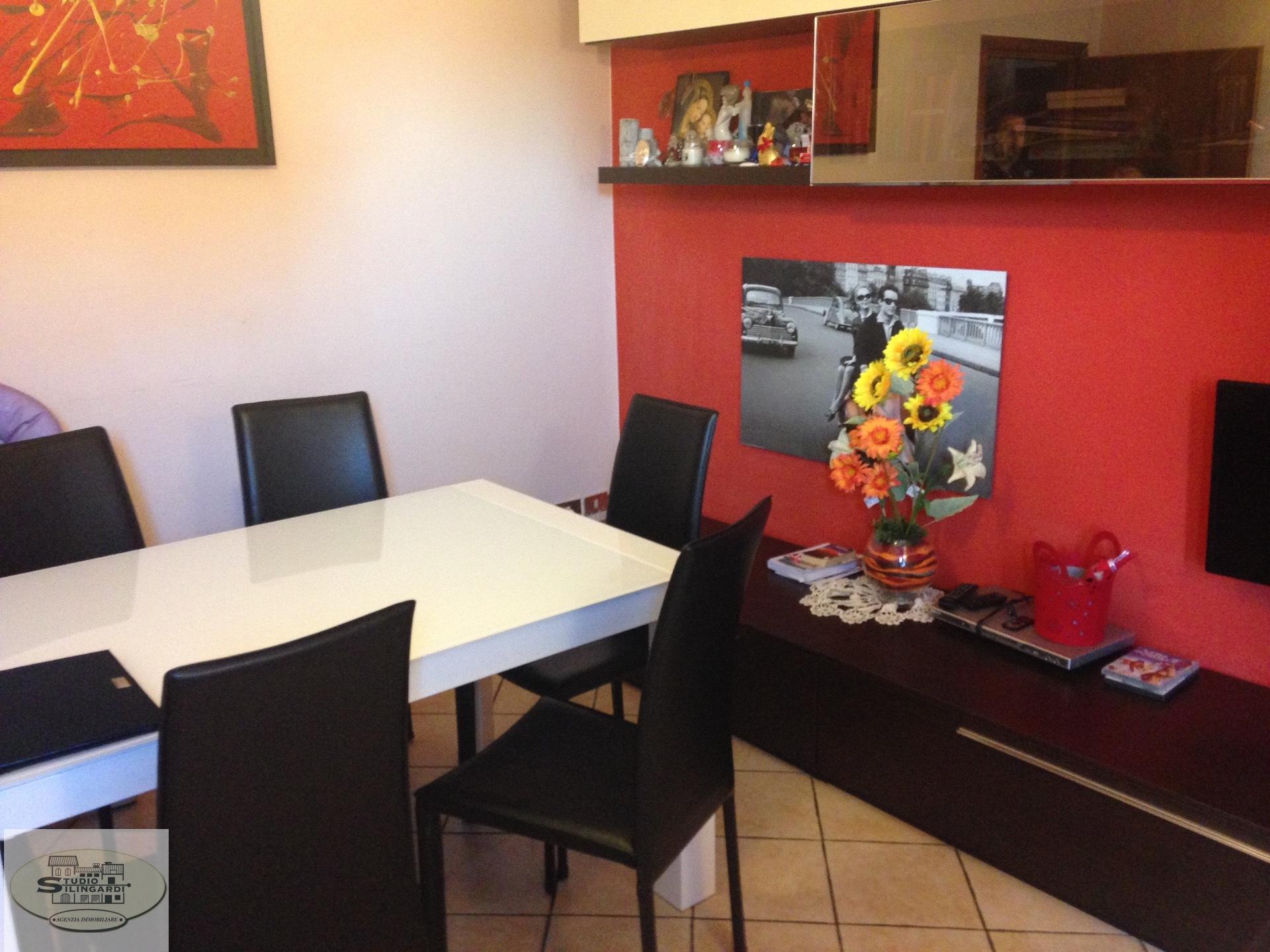 Appartamento in vendita a Rubiera, 4 locali, prezzo € 128.000 | Cambio Casa.it