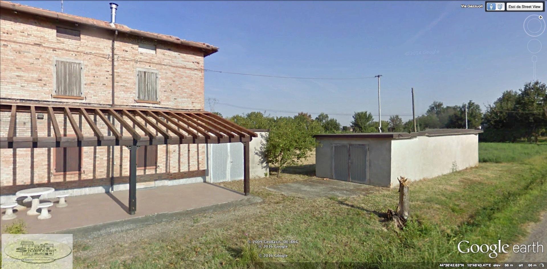 Rustico / Casale in vendita a Formigine, 10 locali, zona Zona: Magreta, prezzo € 230.000 | Cambio Casa.it