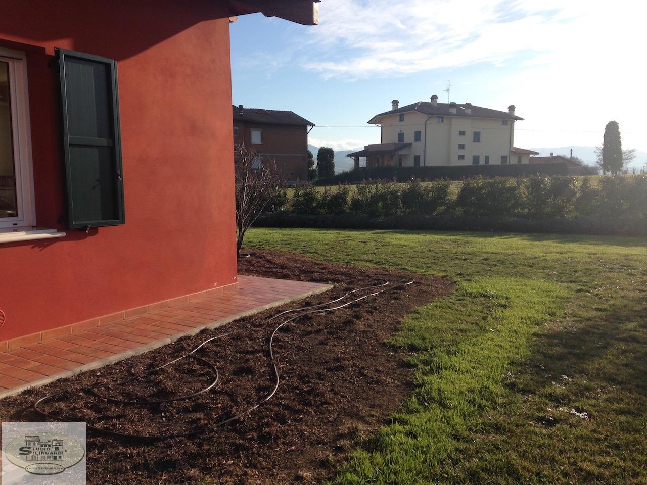Villa a Schiera in vendita a Castellarano, 10 locali, Trattative riservate | Cambio Casa.it