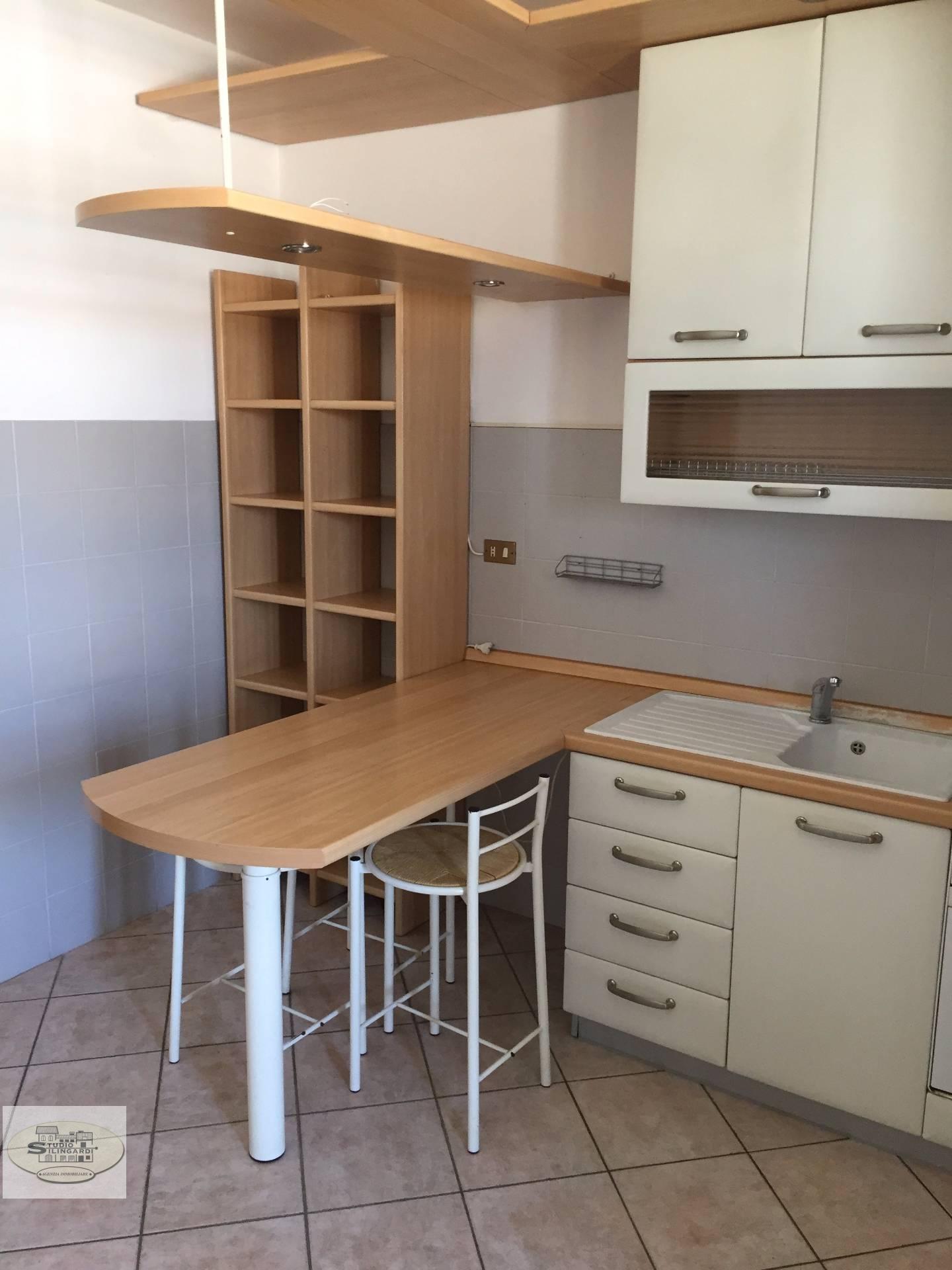 Appartamento in affitto a Formigine, 2 locali, zona Zona: Corlo, prezzo € 550 | Cambio Casa.it