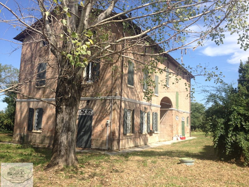 Rustico / Casale in vendita a Formigine, 15 locali, zona Zona: Corlo, prezzo € 360.000   Cambio Casa.it