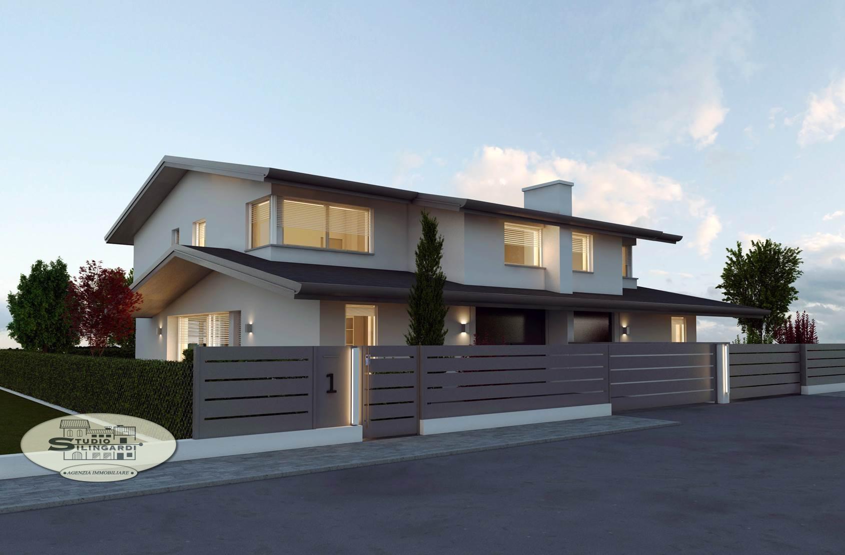 Villa in vendita a Formigine, 8 locali, zona Località: Formigine, Trattative riservate | Cambio Casa.it