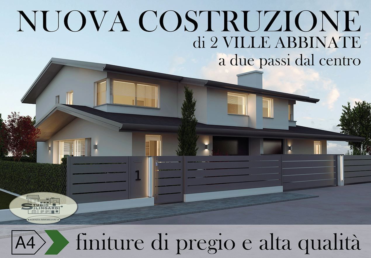 Villa in vendita a Formigine, 8 locali, zona Località: Formigine, Trattative riservate | CambioCasa.it