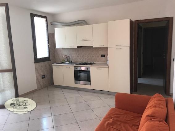 Appartamento in affitto a Casalgrande, 2 locali, zona Zona: Dinazzano, prezzo € 520 | CambioCasa.it