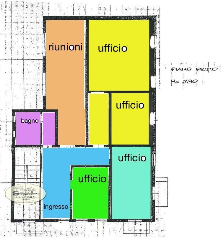 Ufficio / Studio in vendita a Formigine, 9999 locali, zona Località: Formigine, prezzo € 250.000   CambioCasa.it