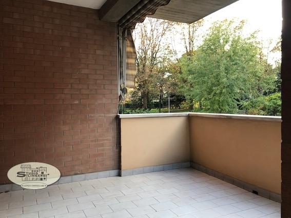 Appartamento in affitto a Formigine, 2 locali, zona Località: Formigine, prezzo € 600   CambioCasa.it