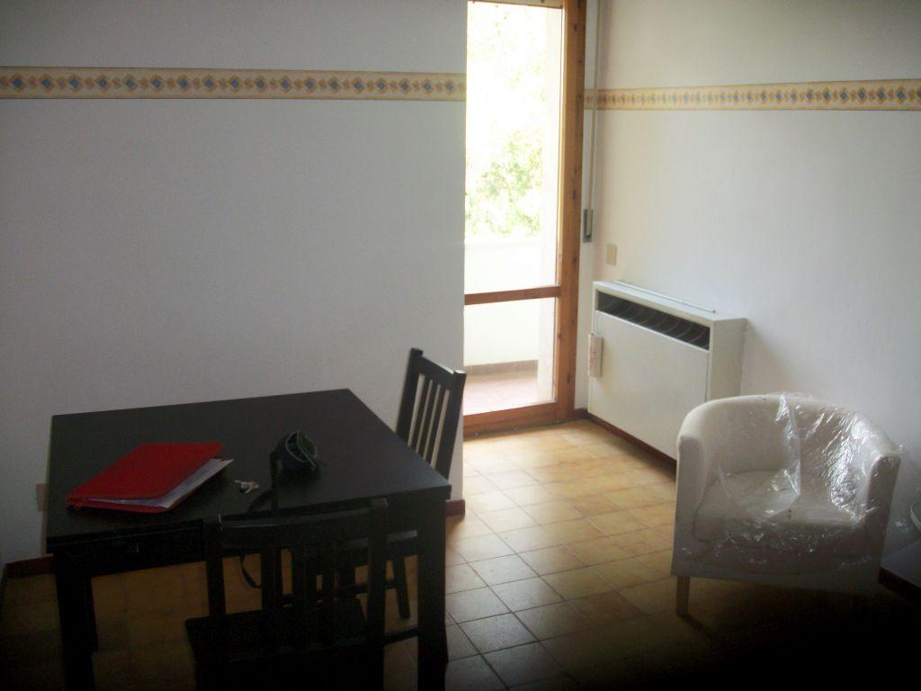 Affitto bilocale Pisa Via San Jacopo, 40 metri quadri