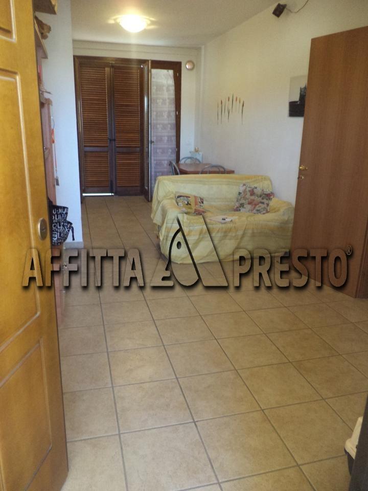 Bilocale Ponsacco Via Guglielmo Silva 1